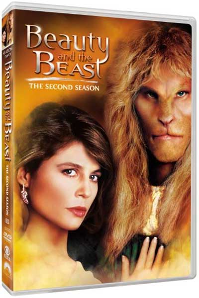 enter the site - Beauty and the Beast tv show80's